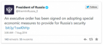 twitter russia article