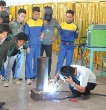 Malaysian Vocational Education Sector Open for Foreign Business
